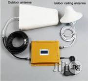 Universal 3G/2G GSM Signal Booster Indoor Antenna | Networking Products for sale in Lagos State, Ikeja