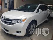 Tokunbo Clean Toyota Venza 2013 White | Cars for sale in Lagos State, Surulere