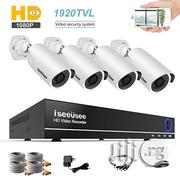 1080N 8CH Security Camera Kit, AHD DVR + Free Installation | Security & Surveillance for sale in Rivers State, Port-Harcourt