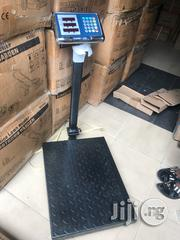 Digital Scale 1to300kg   Store Equipment for sale in Abuja (FCT) State, Wuse 2