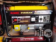 Sumec Firman 2.8kva Gasoline Generator | Electrical Equipment for sale in Lagos State, Ifako-Ijaiye