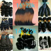 Different Kinds of Human Hair | Hair Beauty for sale in Lagos State, Ojo