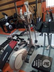 Semi Commercial Cross Trainer | Sports Equipment for sale in Lagos State, Ojodu