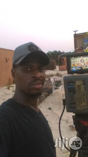 Camera Operator   Arts & Entertainment CVs for sale in Lagos State