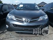 Tokunbo Toyota Rav4 2015 Gray | Cars for sale in Lagos State, Apapa