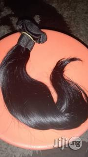 100% Mongolian Straight Human Hair | Hair Beauty for sale in Lagos State