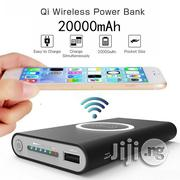 Smart Wireless Powerbank | Accessories for Mobile Phones & Tablets for sale in Lagos State, Ikeja
