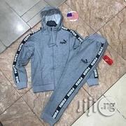 Nike Fashion Track Suit | Clothing for sale in Lagos State, Surulere