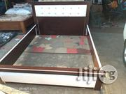 4x6bed Frame | Home Accessories for sale in Lagos State, Ojo