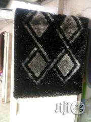Brand New Superb Strong 4 By 6 Turkey Shaggy Center Rug | Home Accessories for sale in Lagos State, Lekki Phase 1