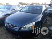 Honda Accord 2004 Blue | Cars for sale in Lagos State, Apapa