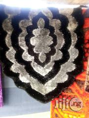 Unique Strong 5 By 7 Turkey Shaggy Center Rug Brand New | Home Accessories for sale in Lagos State, Lekki Phase 1
