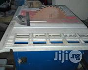 Table Saw Machine | Manufacturing Equipment for sale in Lagos State, Ajah