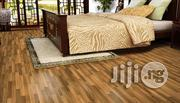 Wooden Flooring Tiles Laminated Vinyl | Building & Trades Services for sale in Imo State, Owerri