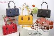 Quality Stock Leather Bags | Bags for sale in Lagos State, Surulere