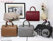 Quality Stock Leather Bags   Bags for sale in Lagos State, Surulere