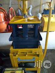 Block Moulding Machine | Manufacturing Equipment for sale in Lagos State, Ajah