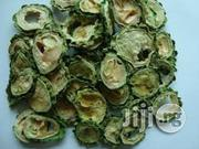 Dried Bitter Gourd Organic Dried Bitter Gourd Vegetable | Vitamins & Supplements for sale in Plateau State, Jos