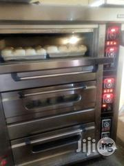 Quality GAS OVENS 6treys | Industrial Ovens for sale in Akwa Ibom State, Oron