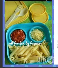 Lunch Plate ( Food Divider)