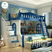 3 Step Royal Children Bed | Children's Furniture for sale in Lagos State, Ikeja