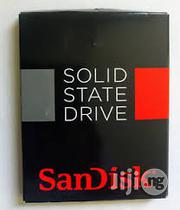"""512gb Sandisk 2.5"""" Solid State Drive(SSD) 