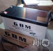 GBM 7ah/12v Deep Cycle UPS Battery   Solar Energy for sale in Lagos State, Ikeja