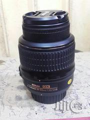 Nikon 18-55mm Lens | Accessories & Supplies for Electronics for sale in Lagos State, Ojo