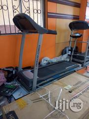 Brand New 2hp Treadmill Without Massager | Massagers for sale in Rivers State, Port-Harcourt