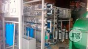 Reverse Osmosis RO For Water Production Plant | Manufacturing Equipment for sale in Abuja (FCT) State, Gudu