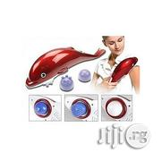 Infrared Dolphin Massager | Massagers for sale in Lagos State, Lagos Mainland