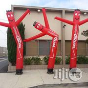 Branded Inflatable Air Dancer Suitable For Company Adverts, Campaigns E.T.C | Party, Catering & Event Services for sale in Lagos State, Lagos Mainland