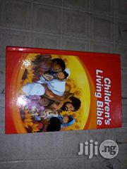 Children's Living Bible | Books & Games for sale in Lagos State, Surulere