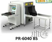 Baggage Scanner And Xray Machine Model PR-6040-BS | Medical Equipment for sale in Lagos State, Amuwo-Odofin