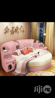 Round Bed | Furniture for sale in Lagos State, Ojo