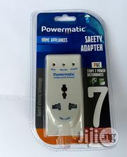 Powermatic Intelligent Power Protection , | Electrical Tools for sale in Lagos State, Lagos Mainland