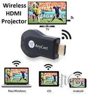 Anycast HDMI Wireless Display Projector For TV, Monitors, Etc | Computer Monitors for sale in Lagos State, Ikeja