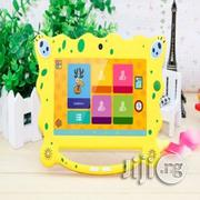 """Sponge Bob Educational Tablets For Kids 7"""" 8 Gb   Toys for sale in Abuja (FCT) State, Kubwa"""