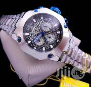 Invicta Wstche | Watches for sale in Rivers State, Port-Harcourt