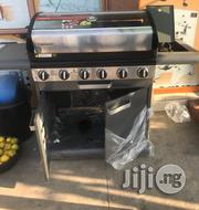 BBQ Grill 6 Burners | Kitchen Appliances for sale in Abuja (FCT) State, Wuse
