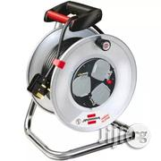 Extention Cable Reel 50m Power Distribution - Metal Body | Electrical Equipment for sale in Lagos State, Lagos Island