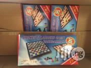 Backgammon Snake And Ladder Game | Books & Games for sale in Lagos State, Oshodi-Isolo