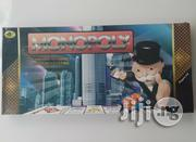 Monopoly Board Game | Books & Games for sale in Lagos State, Oshodi-Isolo