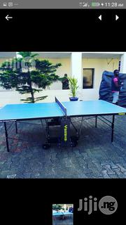 German Outdoor Table Teniss | Sports Equipment for sale in Enugu State, Nsukka