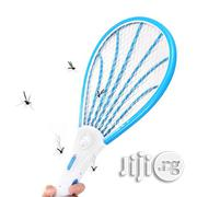 Rechargeable Electric Mosquito Swatter Insect Bug Bat | Home Accessories for sale in Lagos State, Ikeja