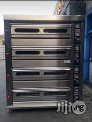 One Bag Oven (16 Trays 4 Deck Luxurious Gas Oven) | Industrial Ovens for sale in Abuja (FCT) State, Jabi