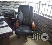 New Recliner Swivel Executive Office Table | Furniture for sale in Lagos State, Ikeja