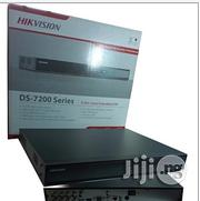 Hikvision 8 Channel 2 SATA Digital Video Recorder   Security & Surveillance for sale in Lagos State, Ikeja