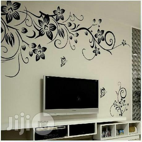 Archive: 3D DIY Flower Full Wall Paper Art Sticker Home Decorations