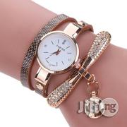 Women Fashion Casual Bracelet Watches | Jewelry for sale in Rivers State, Port-Harcourt